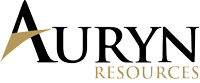 auryn-resources Logo