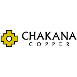 chakana-copper Logo