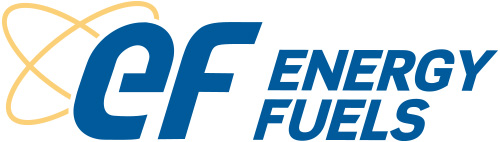 energy-fuels Logo