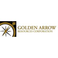 golden-arrow Logo