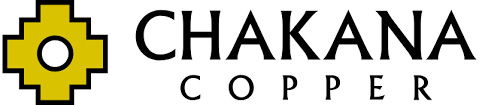 Chakana Copper Logo