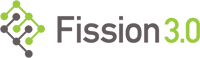 Fission 3 Logo