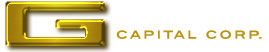 Gainey Capital Corp. Logo