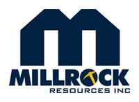 Millrock Resources Inc. Logo