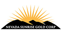 Nevada Sunrise Gold Logo