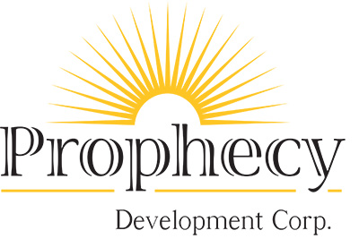 Prophecy Development Corp. Logo