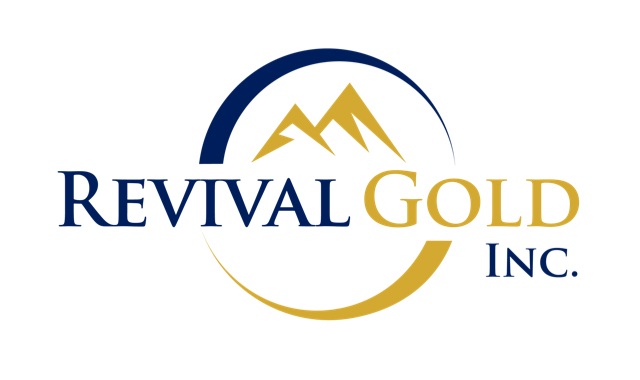 Revival Gold Logo