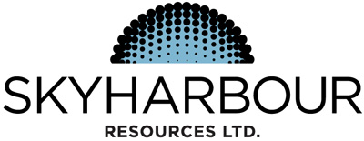 Skyharbour Resources Ltd. Logo