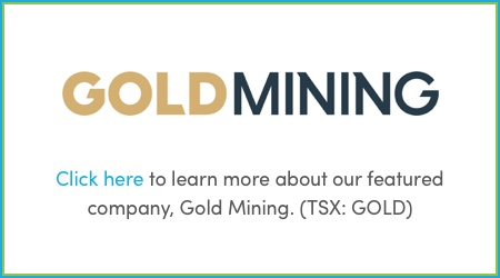 Learn more about Gold Mining